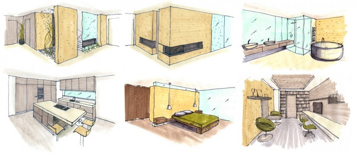 interior_design_sketches