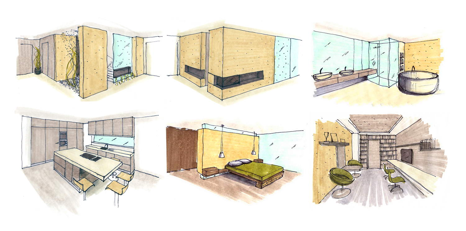 interior_sketches